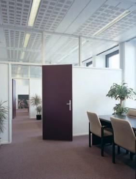 Exemple de utilizare Plafoane lamelare pentru coridoare RIGIPS - Poza 4