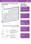 Tencuiala uscata pe structura metalica profil cornier 50-30 mm - Glasroc® F Ridurit - 3 80