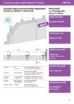 Tencuiala uscata - structura metalica independenta UW-CW 50 75 100 - Glasroc® F Ridurit - 3