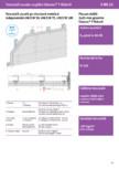 Tencuiala uscata pe structura metalica independentaUW-CW 50 75 100 - Glasroc®F Ridurit - 3 80 11