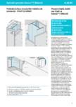 Protectia la foc a structurilor metalice de rezistenta (stalpi si grinzi) - carcase- Glasroc® F Ridurit