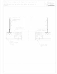Plafoane false de gips-carton Rigips- montarea corpurilor de iluminat 5.70.01