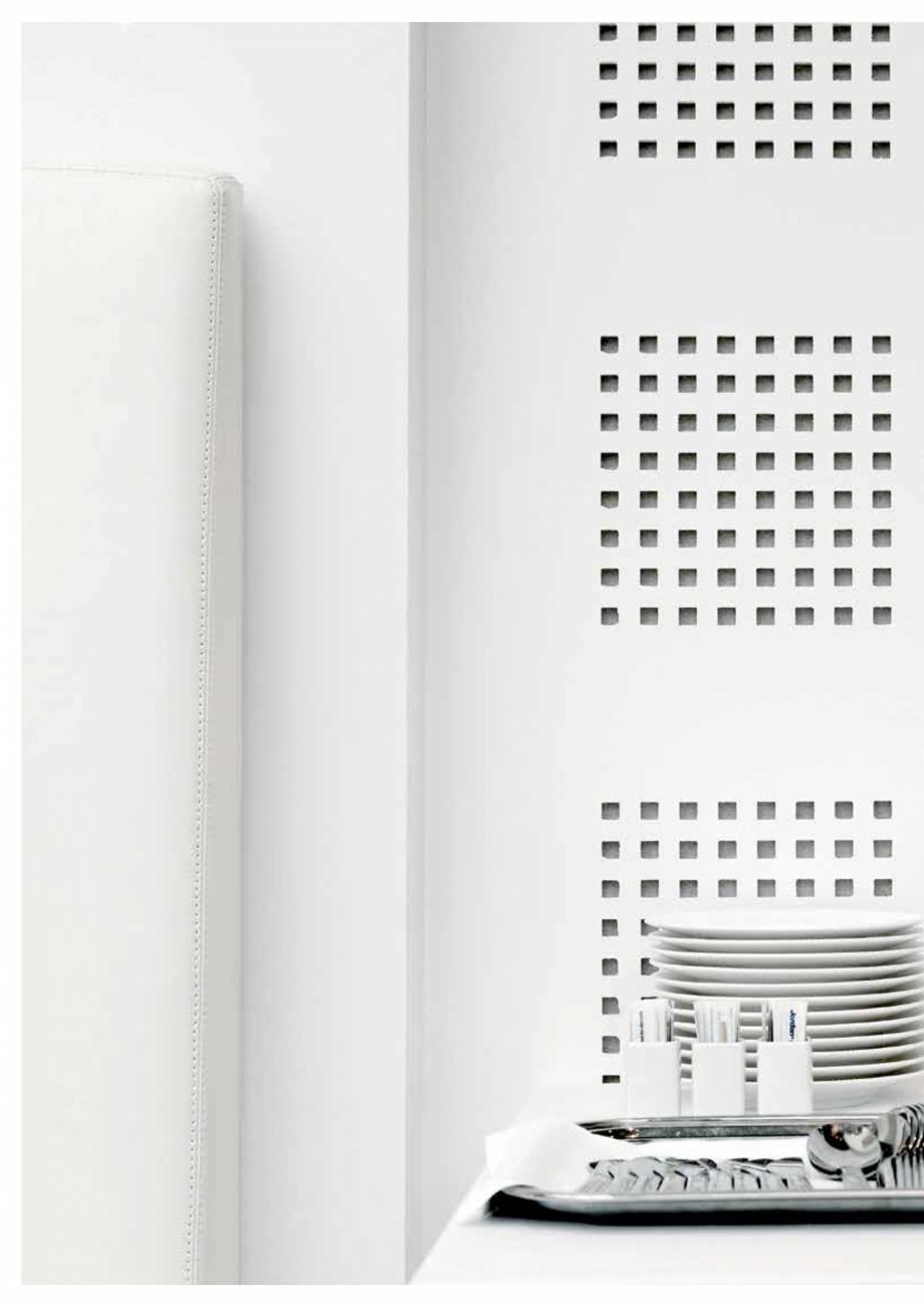 Pagina 12 - Confort acustic si aer curat in interior - GYPTONE Activ'Air® Saint-Gobain...