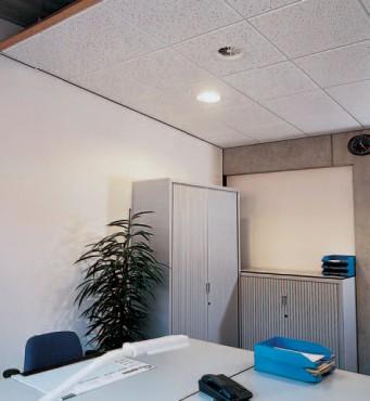 Exemple de utilizare Plafoane casetate RIGIPS - Poza 7