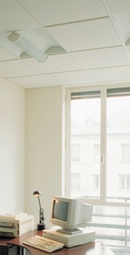 Exemple de utilizare Plafoane casetate RIGIPS - Poza 10