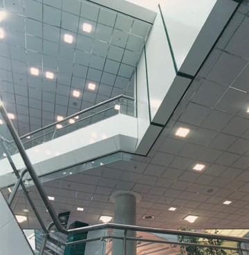 Exemple de utilizare Plafoane casetate RIGIPS - Poza 8