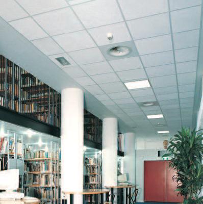 Plafoane casetate RIGIPS - Poza 4