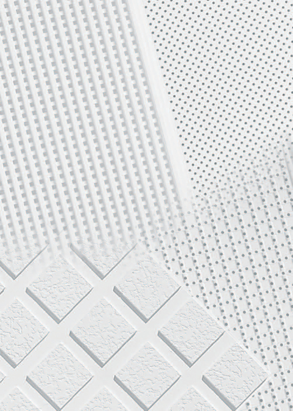 Plafoane casetate RIGIPS - Poza 7