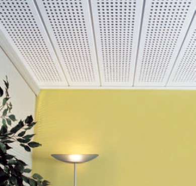 Exemple de utilizare Plafoane casetate RIGIPS - Poza 4