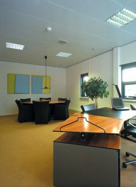 Exemple de utilizare Plafoane casetate RIGIPS - Poza 9