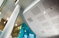 Plafoane casetate - estetica si functionalitate RIGIPS