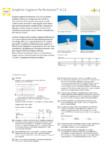 Sistem de plafon fonoizolant - Ecophon Hygiene Performance ECOPHON -