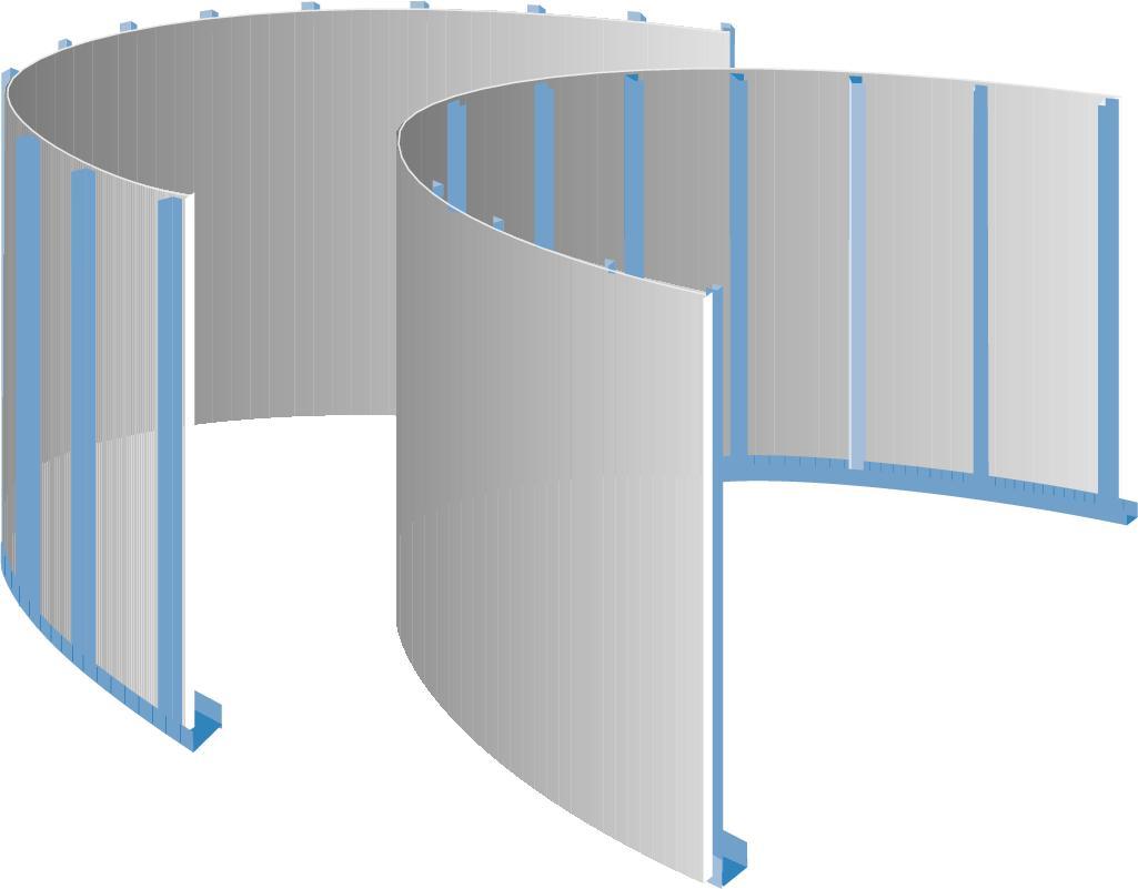 Placa din ipsos armat cu fibra de sticla RIGIPS - Poza 2