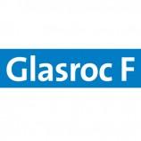 Plafon curbat rezistent la foc din placi Glasroc F Riflex