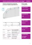 Pereti de compartimentare pe structura metalica simpla UW-CW 75 - Rigips®- A 206141 - 1x15 mm-