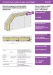 Tencuiala uscata- structura metalica independenta UW-CW 50 75 100-Rigips®- 3 22 00 - 1 sau 2x12