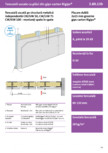 Tencuială uscata structura metalica independenta UW-CW 50 75 100 - montanti spate in spate - Rigips®