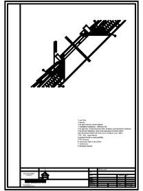 Termoizolarea acoperisului mansardat - detaliu racord cu ferestre de mansarda ROCKWOOL