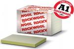 Termoizolatie vata bazaltica pentru acoperisuri - ROCKWOOL