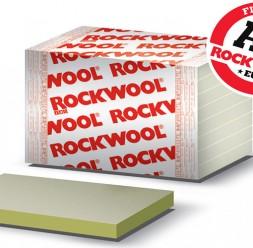 Termoizolatie vata bazaltica pentru acoperisuri ROCKWOOL
