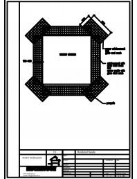 Termoizolarea fatadelor tencuite - detaliu de armare in jurul golurilor