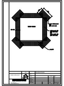 Termoizolarea fatadelor tencuite - detaliu de armare in jurul golurilor ROCKWOOL