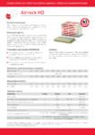 Placi rigide de vata bazaltica / Termoizolatie vata bazaltica pentru fatade ventilate / ROCKWOOL ROMANIA