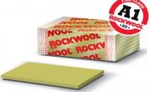 Termoizolatie vata bazaltica pentru pardoseli ROCKWOOL va ofera o placi rigide de vata bazaltica. Recomandate in special pentru izolarea fonica, protectia la foc si izolarea termica a pardoselilor usoare, grele sub sape uscate.