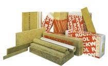 Izolatii termice din vata bazaltica pentru conducte, aer conditionat si instalatii industriale ROCKWOOL ofera o gama variata de saltele din vata minerala bazaltica. Sunt formate din placi taiate sub forma de lamele.