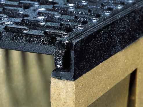 Gratar din beton cu polimeri ACO - Poza 2