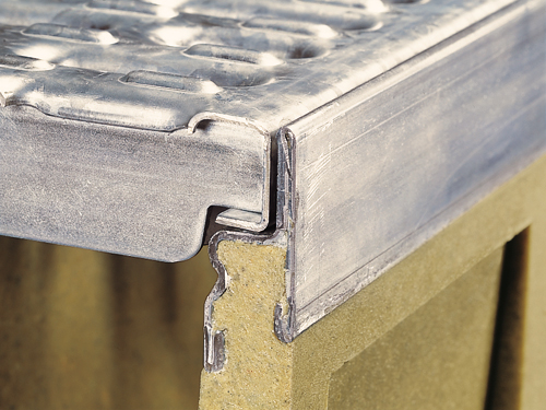 Gratar din beton cu polimeri ACO - Poza 3