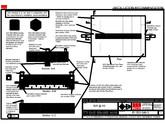 2. Schema montaj sistem retentie cu tunel colectare namol ACO