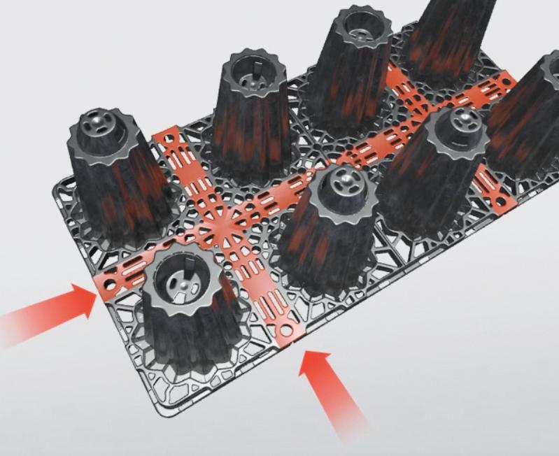 Sisteme de retentie si infiltrare a apelor meteorice - componente ACO - Poza 7