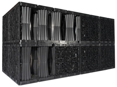 Sisteme de retentie si infiltrare a apelor meteorice - componente ACO - Poza 14