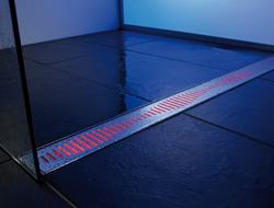 Rigole de dus din inox Rigolele de dus ACO ShowerDrain reprezinta combinatia perfecta intre un design modern, functionalitate, simplitate si calitate.