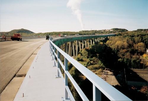 Guri de scurgere pentru poduri ACO - Poza 2