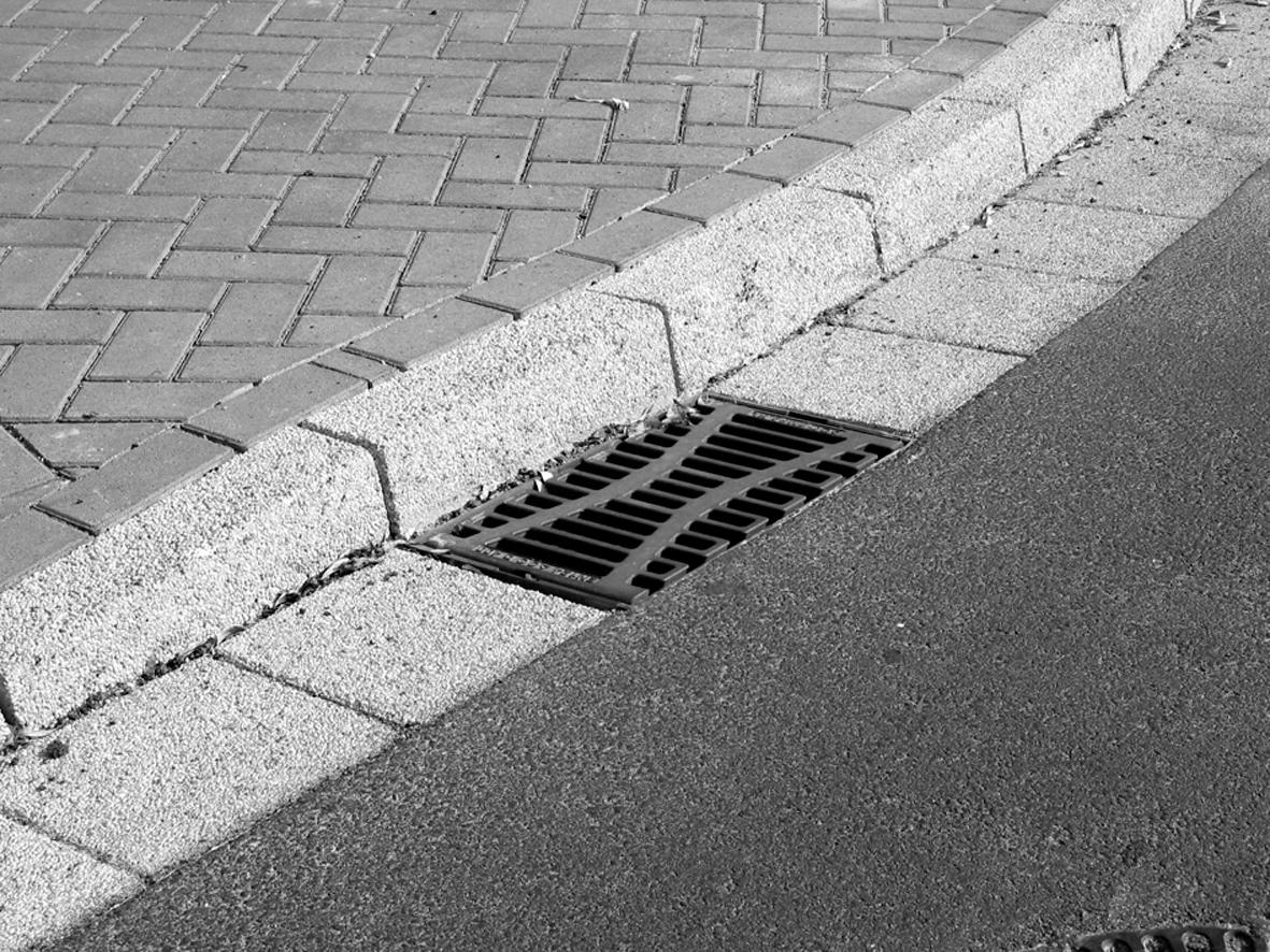 Guri de scurgere stradale  ACO - Poza 1