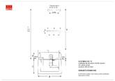 Instalatie de separare lichide usoare din beton armat conform SR EN 858 - NG 15 - varianta standard ACO