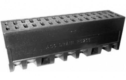 Rigole monobloc din beton ACO - Poza 2