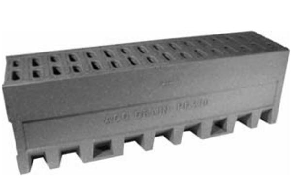 Rigole monobloc din beton ACO - Poza 3