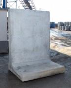 Prefabricate pentru protectie maluri GRANITUL