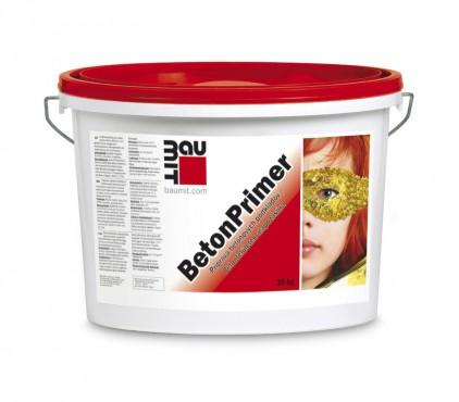 Prezentare produs Amorse pentru tencuieli BAUMIT - Poza 3