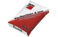 Amorse pentru tencuieli BAUMIT va ofera o gama variata de amorse pentru tencuieli, amorse de contact pe betoane, amorse var hidraulic si egalizator absorbtie.