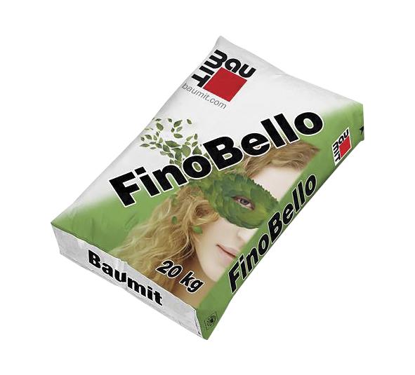 Glet de ipsos FinoBello BAUMIT - Poza 3