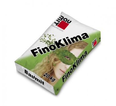 Prezentare produs Glet de var FinoKlima BAUMIT - Poza 5