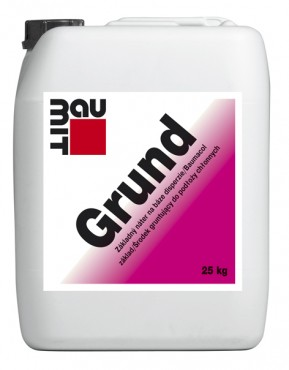 Prezentare produs Grunduri BAUMIT - Poza 1