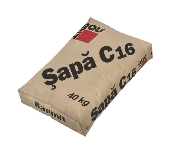 Sape de ciment BAUMIT - Poza 2