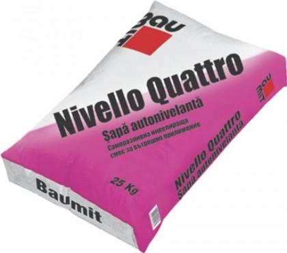 Prezentare produs Sape autonivelante BAUMIT - Poza 1