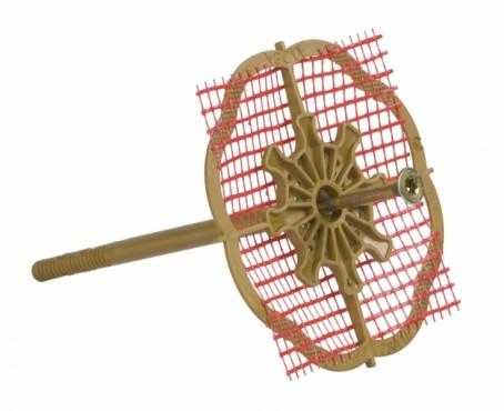 Prezentare produs Accesorii pentru sisteme termoizolante - dibluri BAUMIT - Poza 7