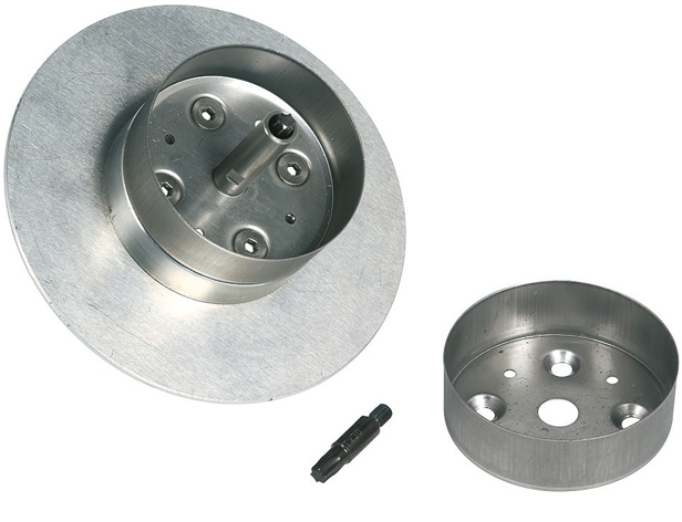 Accesorii pentru sisteme termoizolante - dibluri BAUMIT - Poza 12